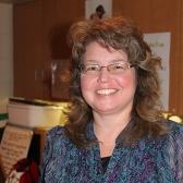 Marie Evans